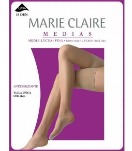 MEDIA 1552, PARES